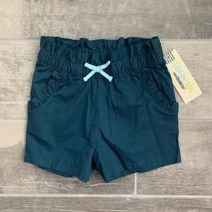 New Toddler Girl Shorts